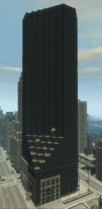 Cleethorpes Tower (IV)