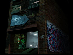 Duncan's Body & Paintshop (III)
