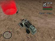 Misje w kamieniołomie (SA - 7 - 4)