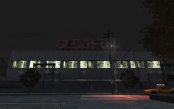 Siedziba Globe Oil (IV)