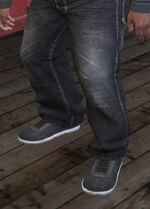 SubUrban (V - Szare buty skejtowskie)