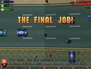 The Final Job! (Downtown - 1)