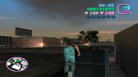 GTA Vice City- Jogo Sujo