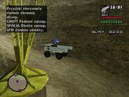 Misje w kamieniołomie (SA - 7 - 9)