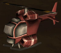 RC Goblin GTA San Andreas