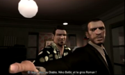 Weekend at Florian's - GTAIV