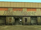 White Stallionz Bar