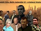 FANszekció:Az Ifjabbik Niko Bellic kalandjai II