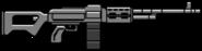 Karabin maszynowy (V - HUD)