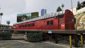 Last Train-2
