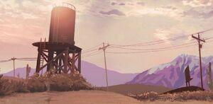 Screenshot-DesertWaterTower-GTAV