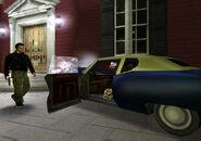 Yardie lobo (bêta) - GTA III