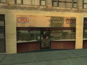 Los Santos Jewelry Mart