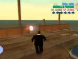 Rodéos dans GTA Vice City