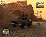 San Andreas Multiplayer (SA)