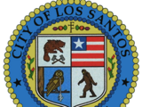 Los Santos Police Department (GTA V)