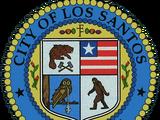Los Santos Police Department (GTA V)