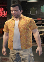 SubUrban (V - Oranżowa koszula)