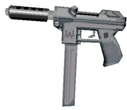 Tec-9 (LCS)