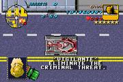 Vigilante (A - glitch)