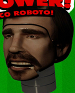El Chamuco Roboto (IV)