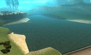 Fisher's Lagoon (SA)