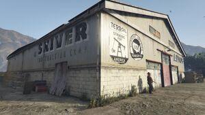 Frankie's Service Center