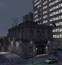 MiddleParkEastpolicedepartment-GTAIV-extérieur