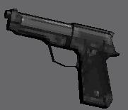 Pistol (VCS)