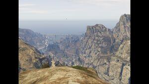 Raton Canyon-VIII