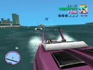SpeedBoat 2 - GTA VC