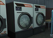 WIWANG WashingMachines