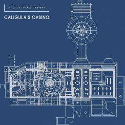 Architectural Espionage GTA San Andreas (Caligula's Casino)