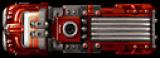 Camion de pompiers GTA 2 (Larabie)