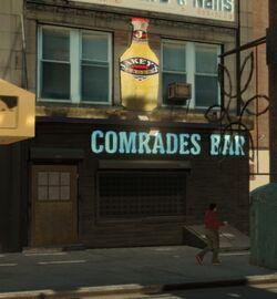 Comrades Bar (IV)
