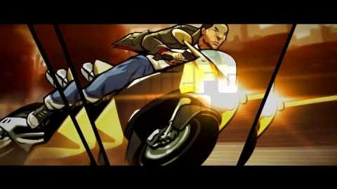 GTA Chinatown Wars Official Trailer