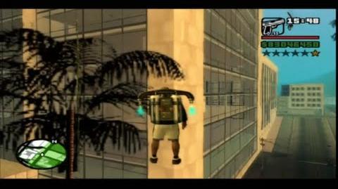 GTA San Andreas Glitches & Bugs Part 1