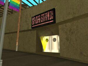 Gaydar Station-2