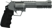 Revolver MKII GTAO