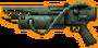 Vehicle Flamethrower (GTA2 - HUD)