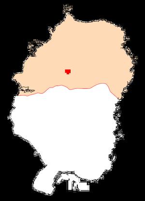Карта Стаб-Сити