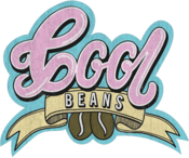 Cool Beans (logo)
