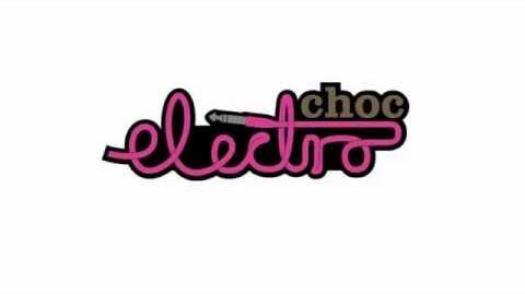 Electro–Choc (GTA IV) Full Tracklist