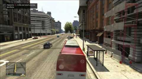 Grand Theft Auto V Gameplay Mission 42