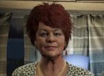 Pani Philips (V - p)