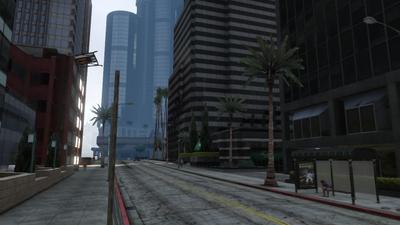PeacefulStreet-GTAV