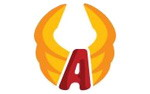 The Avenging Angels Logo