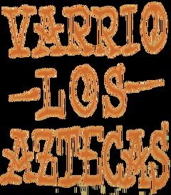 Varrios Los Aztecas Tag-1-