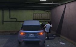 Пьяный водитель-1