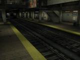 Станция Норт-Парк